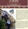 Ristorante Pizzeria La Trizzera - Villaseta